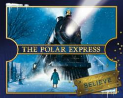 Polar Express Movie Night Next Tuesday!