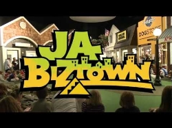 5th Grade JA BizTown Field Trip Next Week!