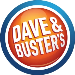 Dave & Buster's Funrasier (Grades KG-8TH)  Nov 14th - Dec 3rd